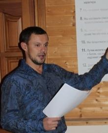 Коваленко Виктор Владимирович